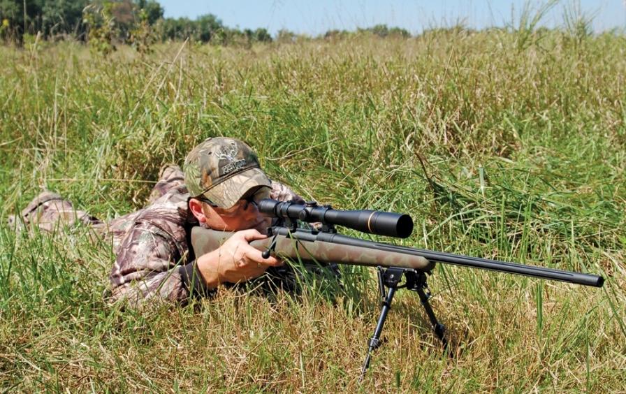 Сошки для ружья схема изготовления 477