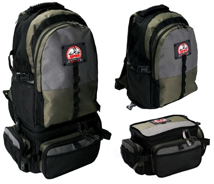 Rapala рюкзаки и сумки чемоданы barracuda