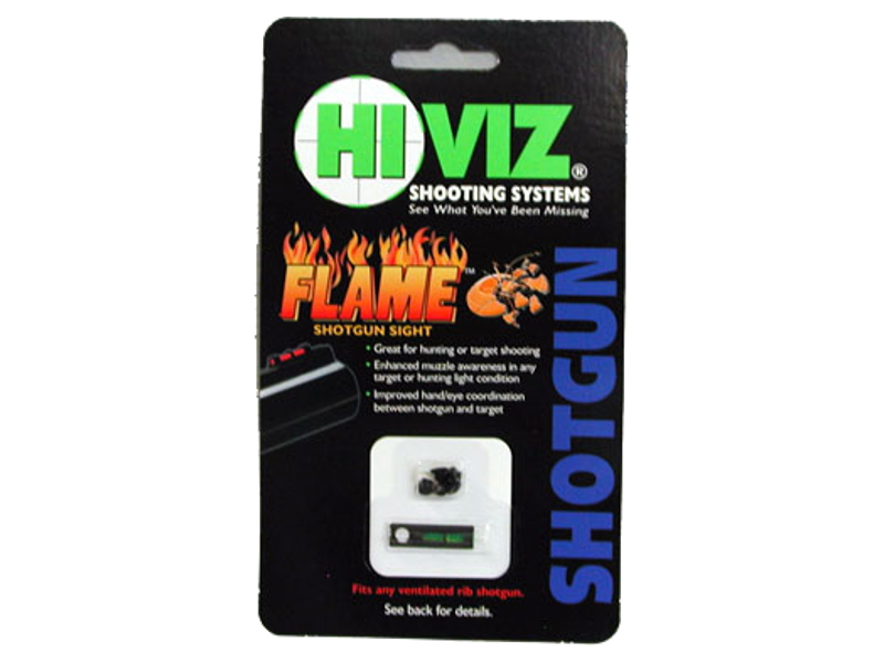 Hiviz Flame Sight FL2005-G