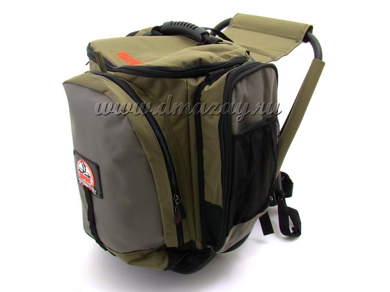 Рюкзак стул rapala 30 л рюкзаки школьные до 2 т.р