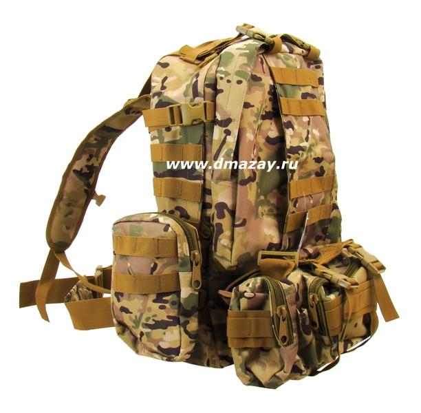 Тактический рюкзак кмс видео рюкзак для малыша в детский сад