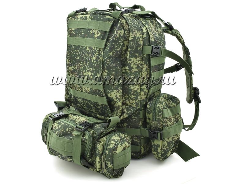 Рейдовый рюкзак на 50 литров black diamond рюкзак