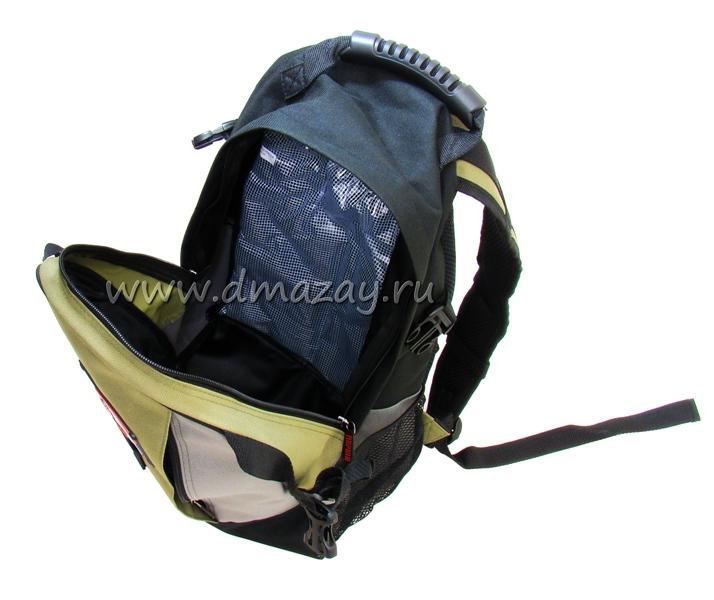 мешковидный рюкзак