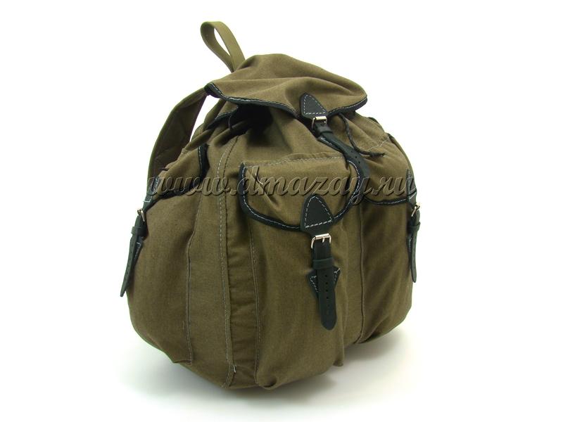 Рюкзак-охотник немецкие рюкзаки школьные