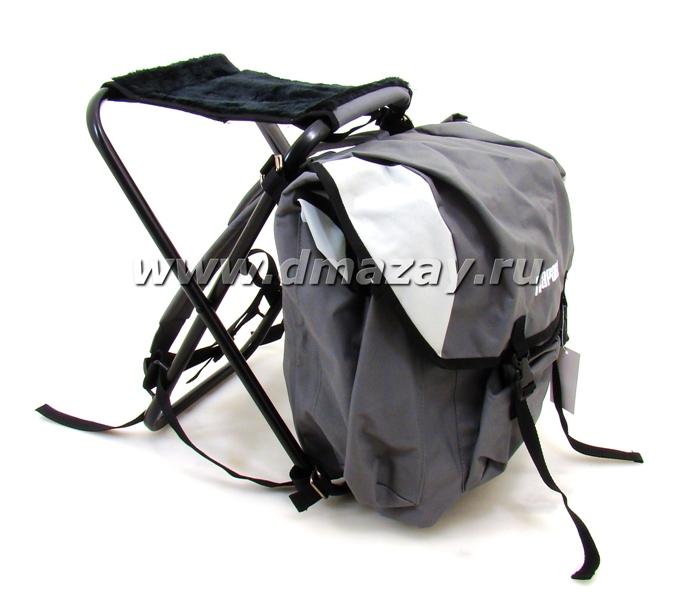 Рапала рюкзак со стулом рюкзак гризли rd-524-1