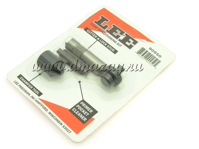 Lee Case Conditioning Kit 90950