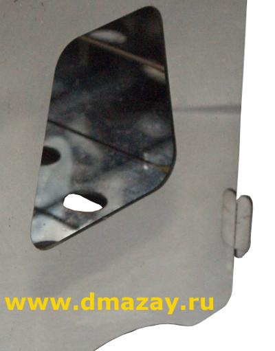 Походная мини-печь Bioheat (Биохит) T10
