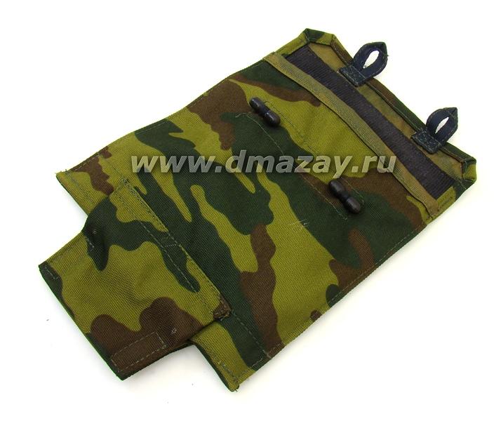 Рюкзак десантника РД-54