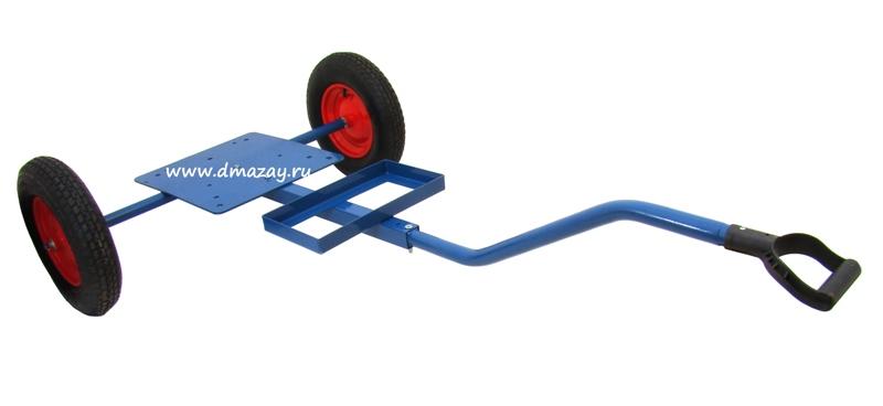 FLYDISK Trolley