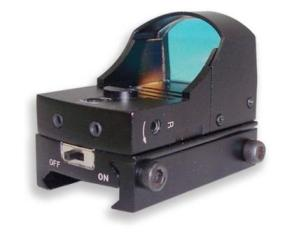 ����������� ������������� ������ (����������) NcSTAR DDAB TACTICAL RED DOT SIGHT